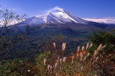 山の写真集(鼻曲山・角落山 -1-...